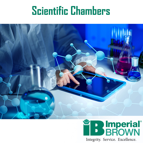 scientific chamber